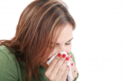 A CRUCIAL VITAMIN FOR CHRONIC SINUSITIS ~VIDEO~