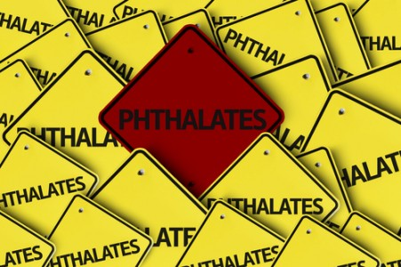 Phthalates Can Make You Fat and Sick!