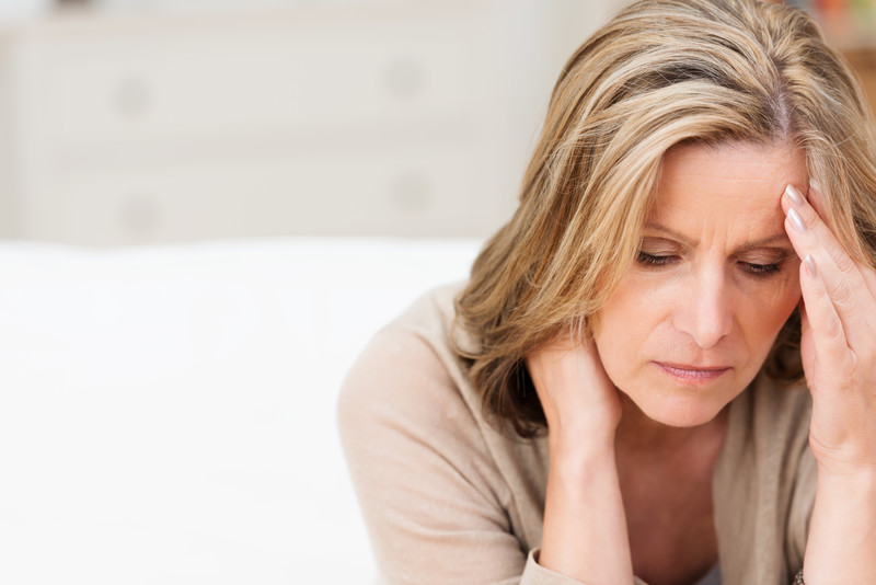 Causes of Chronic Fatigue