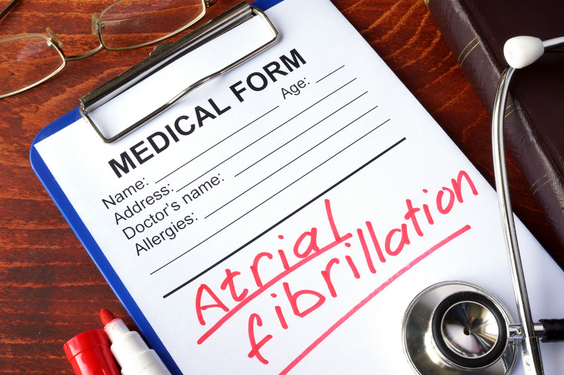 Atrial Fibrillation Causes | A Functional Medicine Approach