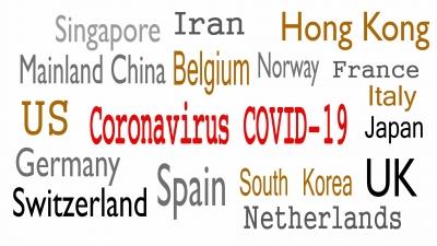 CORONAVIRUS COVID-19|A FUNCTIONAL MEDICINE APPROACH
